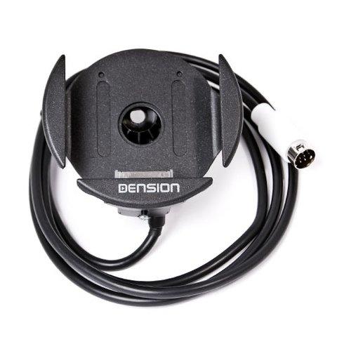 Автомобильный аудиоадаптер для iPod/iPhone Dension ILL3CR9 ice>Link Lite с 3G-держателем Превью 1