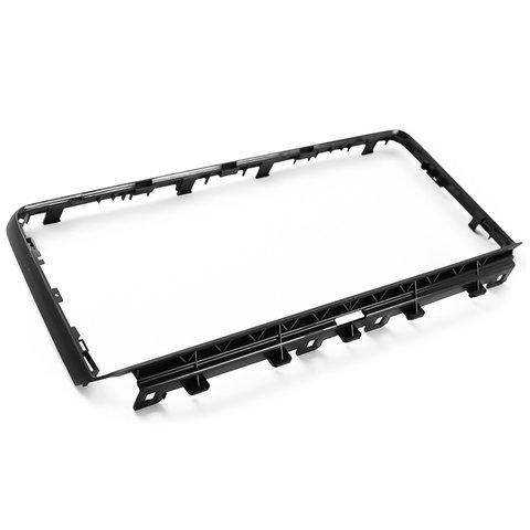 """Сенсорное стекло 10.2"""" с рамкой для BMW X5 2014– г.в. Превью 4"""