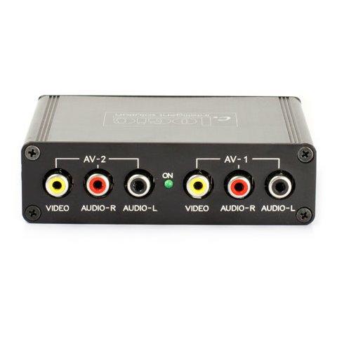 Interface multimedia MOST BOS-MI026 para Mercedes-Benz modelos 2008– Vista previa  2