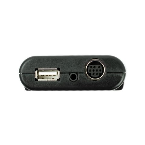Adaptador de USB/iPod Dension Gateway 300 para Ford (GW33FC1) Vista previa  2