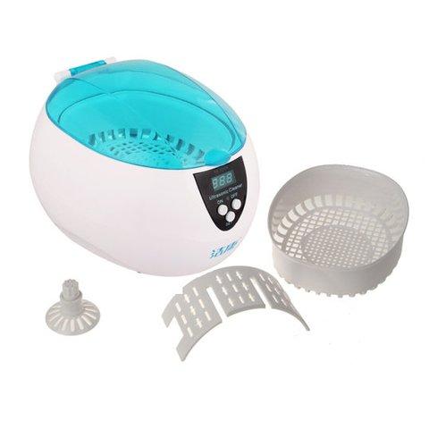 Ультразвукова ванна Jeken (Codyson) CE-5200A Прев'ю 5