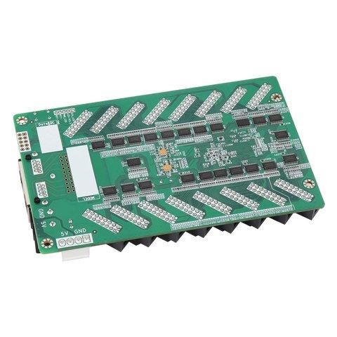 Приемная карта сигнала LED-дисплея Novastar DH7516 (512x384, 16×HUB75E) Прев'ю 1