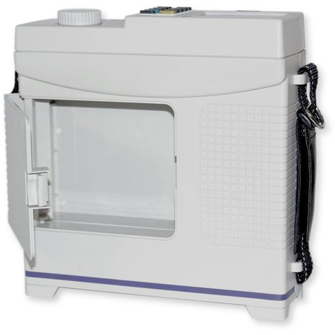 Цифровой мультиметр MASTECH M9803R Превью 1