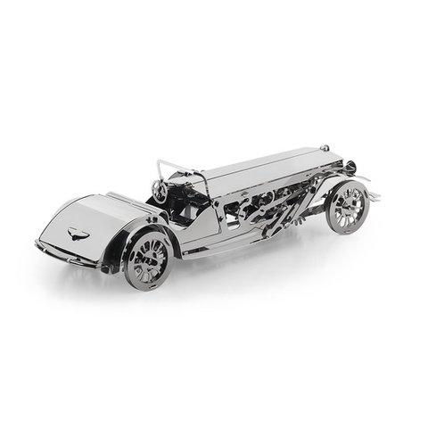 Металевий механічний 3D-пазл Time4Machine Glorious Cabrio Прев'ю 1