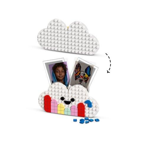 Конструктор LEGO DOTs Коробка для творчого дизайну 41938 Прев'ю 3