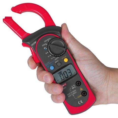 Digital Clamp Meter UNI-T UT201 Preview 2