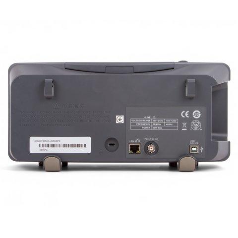 Digital Oscilloscope SIGLENT SDS1072CML+ - Preview 4