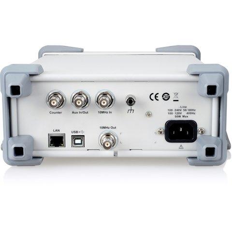 Function / Arbitrary Waveform Generator SIGLENT SDG6022X Preview 2