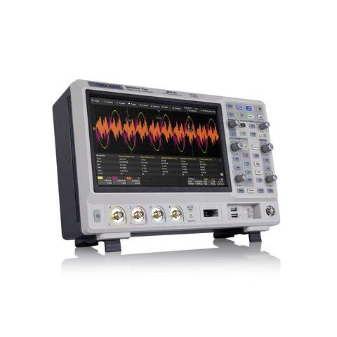 Digital Oscilloscope SIGLENT SDS2354X Plus Preview 1